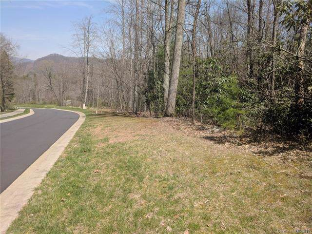 34 Old Lafayette Lane #18, Black Mountain, NC 28711 (#3546751) :: Homes Charlotte