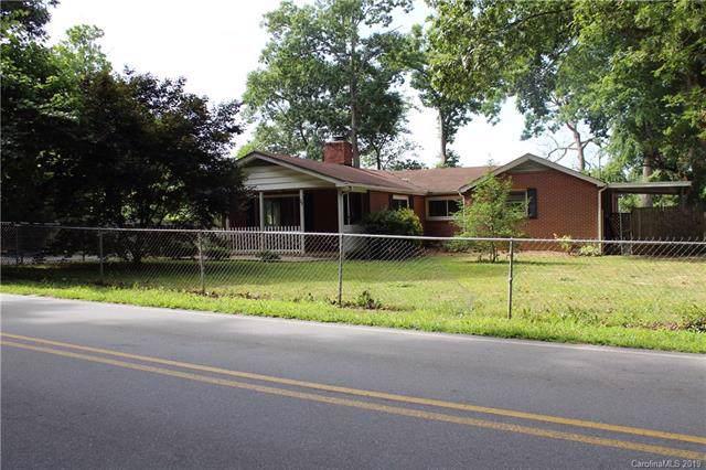 28 Springside Road, Asheville, NC 28803 (#3546765) :: LePage Johnson Realty Group, LLC