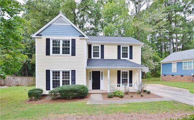 4219 Saint Audrey Place, Charlotte, NC 28269 (#3546773) :: Carlyle Properties