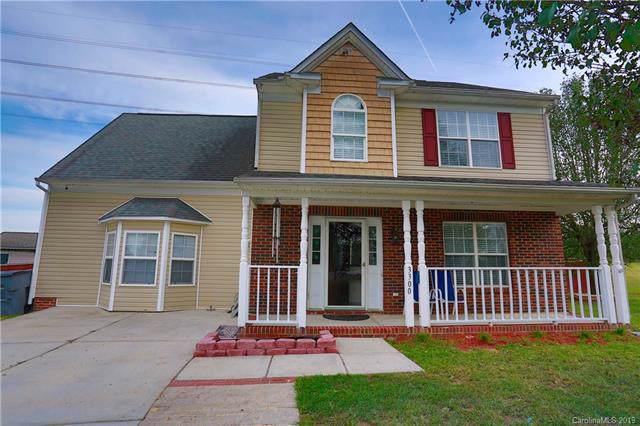 3300 Kilbridge Woods Court, Charlotte, NC 28262 (#3546775) :: Carlyle Properties