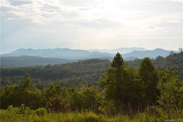 Lot 271 Scenic Vista Drive #271, Marion, NC 28752 (#3546780) :: Robert Greene Real Estate, Inc.