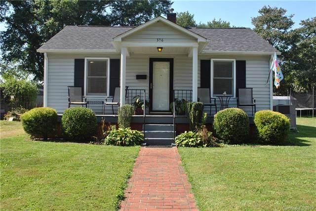 336 20th Avenue NE, Hickory, NC 28601 (#3546783) :: Robert Greene Real Estate, Inc.