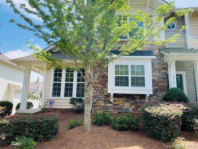 420 River Park Road, Belmont, NC 28012 (#3546791) :: Besecker Homes Team