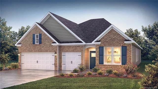 4014 Maricopa Lane #281, Lake Wylie, SC 29710 (#3546796) :: High Performance Real Estate Advisors