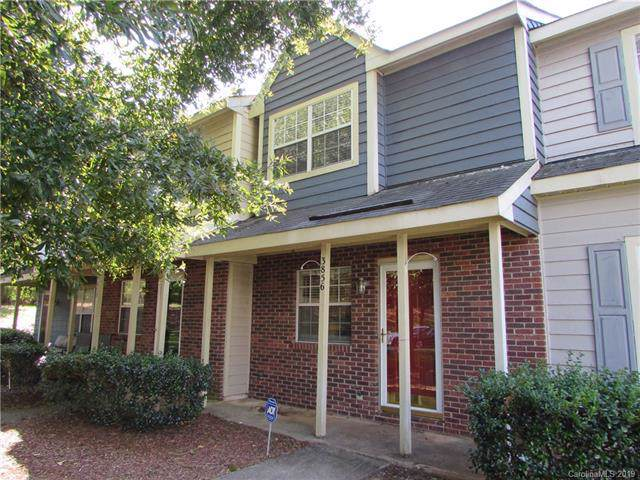 3856 Mosscroft Lane, Charlotte, NC 28215 (#3546805) :: Besecker Homes Team