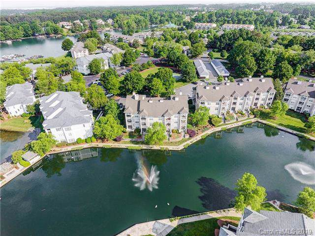 18730 Nautical Drive #203, Cornelius, NC 28031 (#3546810) :: LePage Johnson Realty Group, LLC