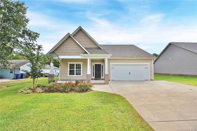 8624 Lee Street, Mount Pleasant, NC 28124 (#3546812) :: High Performance Real Estate Advisors