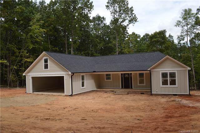 2694 Lee Lawing Road, Lincolnton, NC 28092 (#3546825) :: Homes Charlotte