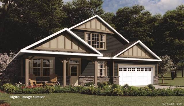 1211 Calder Drive 123 - Caroline, Indian Trail, NC 28079 (#3546830) :: Stephen Cooley Real Estate Group