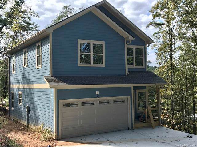 50 Judith Drive, Leicester, NC 28748 (#3546835) :: High Performance Real Estate Advisors