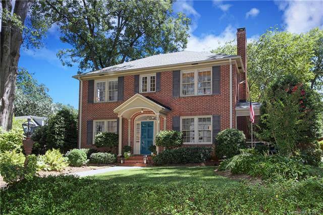 1317 Lafayette Avenue, Charlotte, NC 28203 (#3546836) :: Scarlett Real Estate