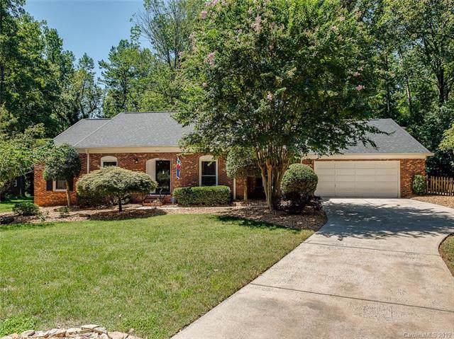 9201 Thorpe Court, Charlotte, NC 28270 (#3546890) :: High Performance Real Estate Advisors