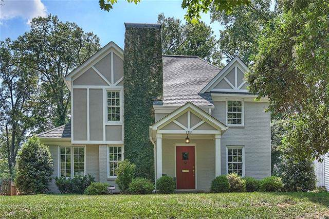 2212 Malvern Road, Charlotte, NC 28207 (#3546895) :: Scarlett Real Estate