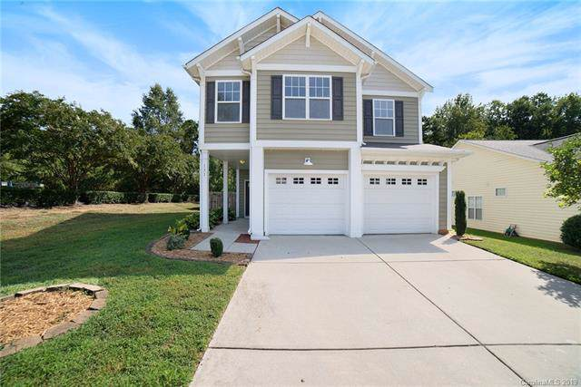 131 Whitley Mills Road, Fort Mill, SC 29708 (#3546908) :: Besecker Homes Team