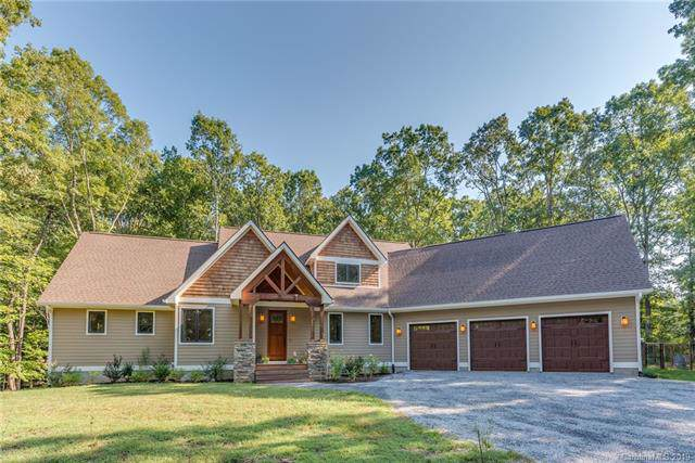 158 Red Fox Circle #31, Tryon, NC 28782 (#3546934) :: Rowena Patton's All-Star Powerhouse