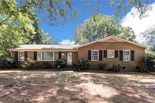 3835 Stokes Avenue, Charlotte, NC 28210 (#3546935) :: SearchCharlotte.com