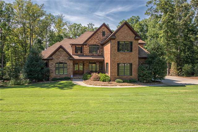 5809 Morning Star Road, Lake Wylie, SC 29710 (#3546952) :: Stephen Cooley Real Estate Group