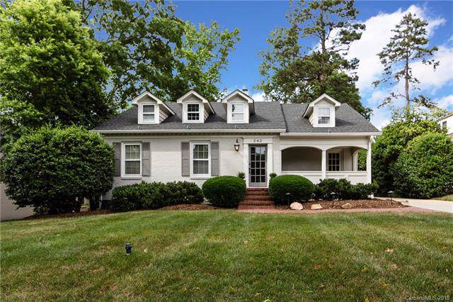 242 Tranquil Avenue, Charlotte, NC 28209 (#3546967) :: The Sarver Group