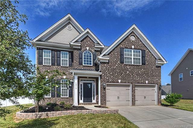 10918 Angler Court, Davidson, NC 28036 (#3546976) :: Chantel Ray Real Estate