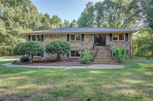 116 Royal Oaks Lane, Gastonia, NC 28056 (#3546980) :: Team Honeycutt