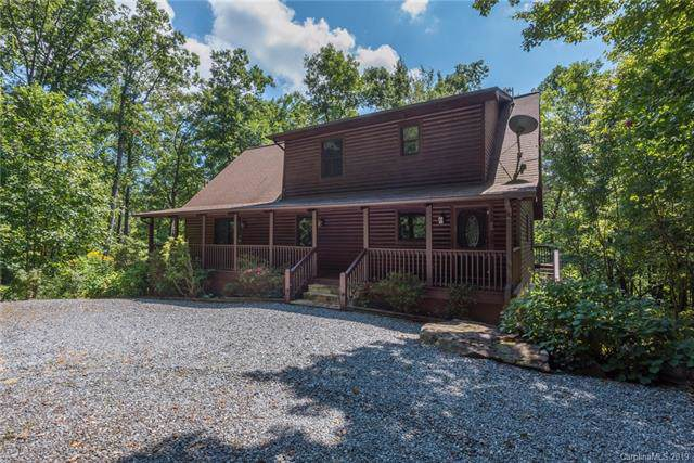 1900 Gateway Parkway, Old Fort, NC 28762 (#3546984) :: Stephen Cooley Real Estate Group