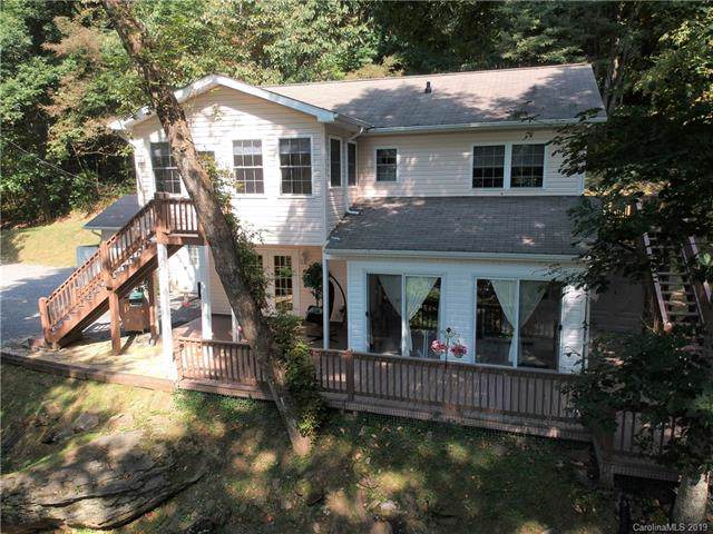 46 Pecan Place, Waynesville, NC 28785 (#3546985) :: Homes Charlotte