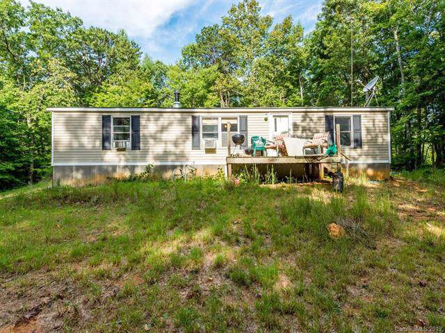 216 Leatherneck Ridge, Mars Hill, NC 28754 (#3547001) :: RE/MAX RESULTS