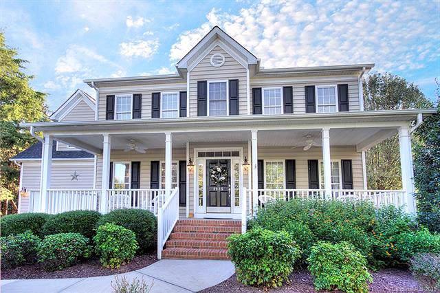 8925 Whittingham Drive, Waxhaw, NC 28173 (#3547007) :: Robert Greene Real Estate, Inc.