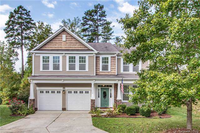 10246 Broken Stone Court, Charlotte, NC 28214 (#3547018) :: BluAxis Realty
