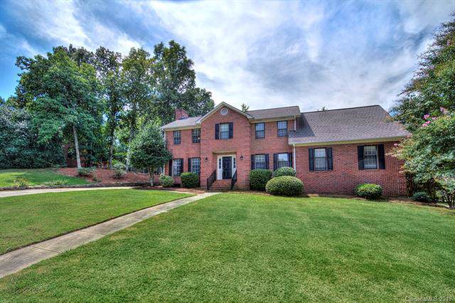 1871 Shorewood Drive, Rock Hill, SC 29732 (#3547029) :: High Performance Real Estate Advisors