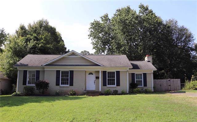 5338 Coronado Drive, Charlotte, NC 28212 (#3547035) :: Homes Charlotte