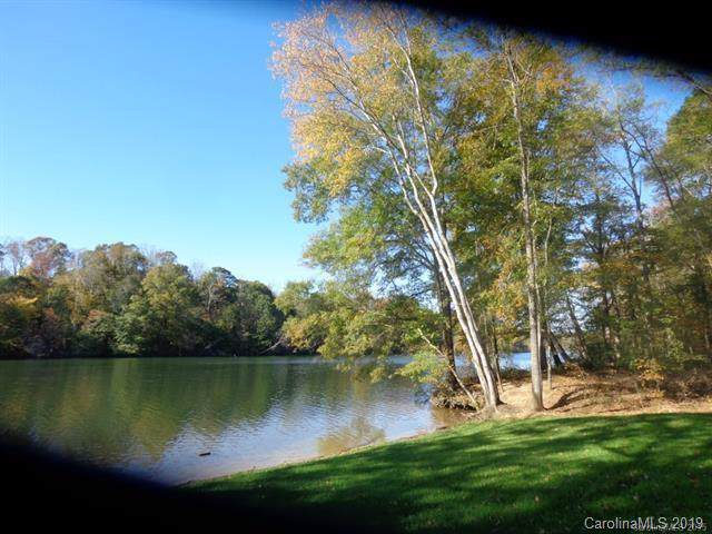 147 Bluewater Drive #5, Statesville, NC 28677 (#3547083) :: Carlyle Properties