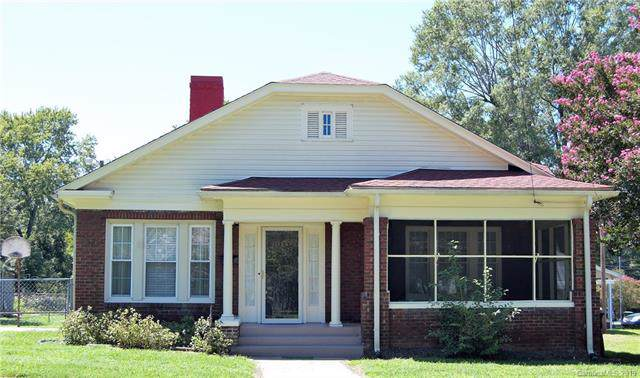 409 5th Street, Spencer, NC 28159 (#3547088) :: Carlyle Properties