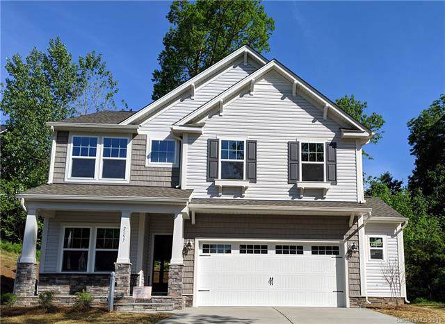 00000 Providence Road, Waxhaw, NC 28173 (#3547095) :: Miller Realty Group