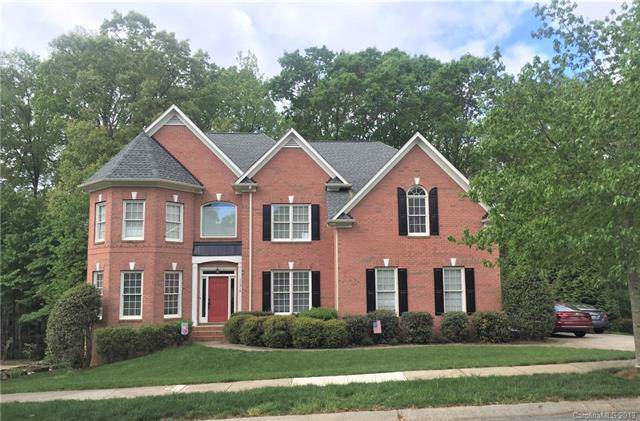 11318 Canoe Cove Lane, Huntersville, NC 28078 (#3547096) :: The Premier Team at RE/MAX Executive Realty