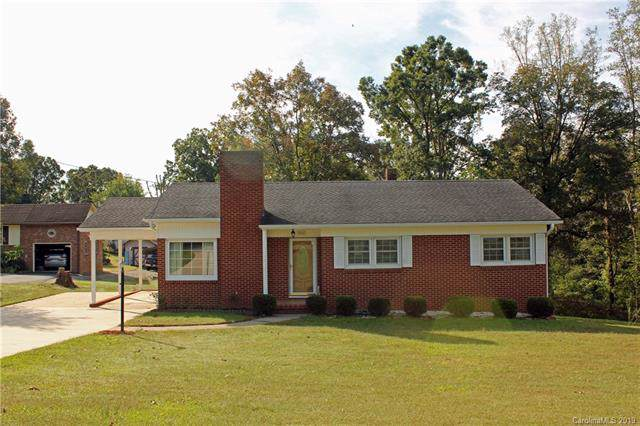 3815 Powerhouse Road, Morganton, NC 28655 (#3547101) :: LePage Johnson Realty Group, LLC