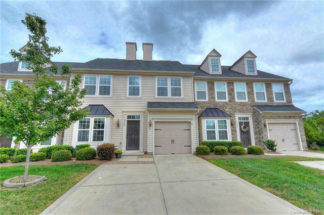 9704 Springholm Drive, Charlotte, NC 28278 (#3547131) :: High Performance Real Estate Advisors