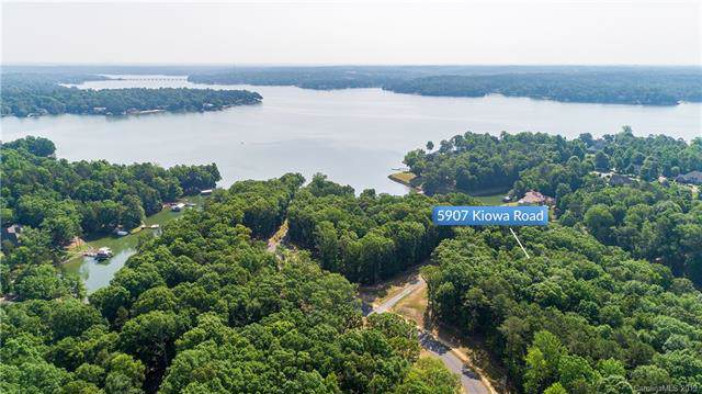 5907 Kiowa Road #14, Lake Wylie, SC 29710 (#3547132) :: Exit Realty Vistas