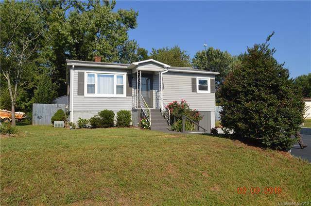107 Lee Loop, Morganton, NC 28655 (#3547137) :: Exit Realty Vistas