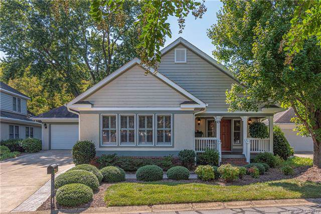 23 Creekside Way, Asheville, NC 28804 (#3547138) :: LePage Johnson Realty Group, LLC