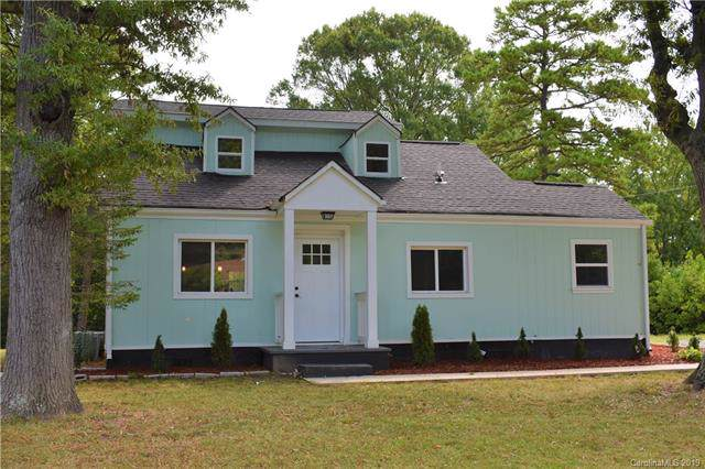 1124 Laurel Lane, Gastonia, NC 28054 (#3547150) :: Stephen Cooley Real Estate Group