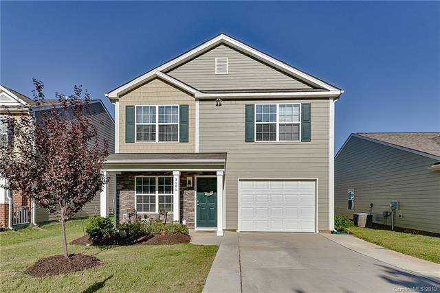 2040 Stoney Point Circle, Monroe, NC 28112 (#3547165) :: RE/MAX RESULTS