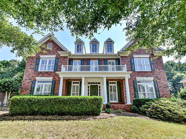 16409 Bridgehampton Club Drive, Charlotte, NC 28277 (#3547181) :: Stephen Cooley Real Estate Group
