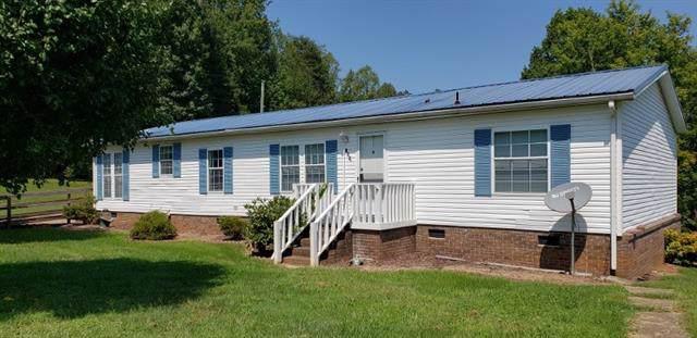 406 A N Main Street, Drexel, NC 28619 (#3547191) :: Exit Realty Vistas