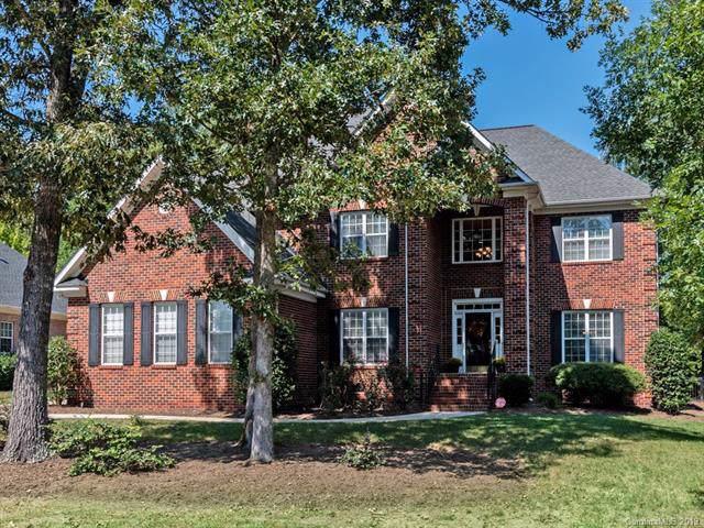 8904 Nellie Lane, Marvin, NC 28173 (#3547204) :: Scarlett Property Group
