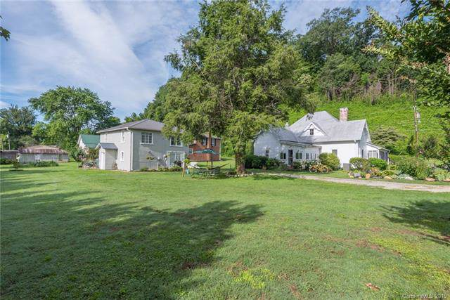71 Salisbury Avenue Na, Old Fort, NC 28762 (#3547210) :: Rinehart Realty