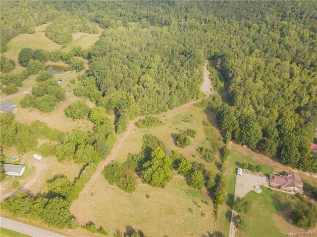 00 Camp Creek Road, Lancaster, SC 29720 (#3547214) :: Carlyle Properties