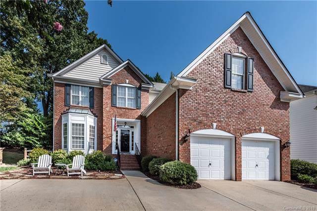 21312 Baltic Drive, Cornelius, NC 28031 (#3547220) :: Cloninger Properties