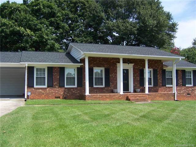 2426 Redbud Drive, Gastonia, NC 28056 (#3547221) :: Charlotte Home Experts