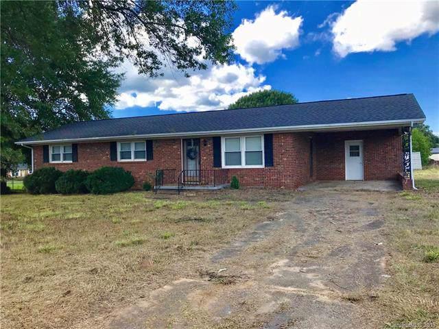 903 Oakvale Drive, Shelby, NC 28150 (#3547239) :: High Performance Real Estate Advisors